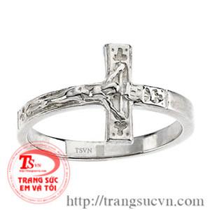 Nhẫn Thánh Giá Hình