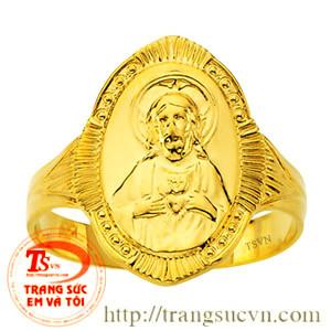 Nhẫn Thánh Tâm Chúa Giê su