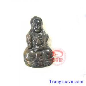 Phật đá di linh sapphire