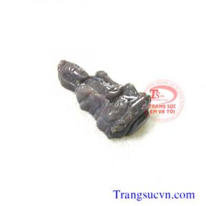 Phật di lặc đá quý