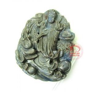 Phật sapphire to