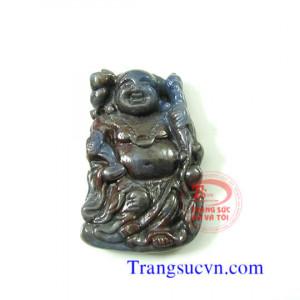 Phật đá sapphire đẹp