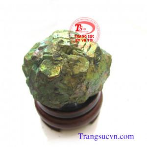 Pirit đá vàng găm