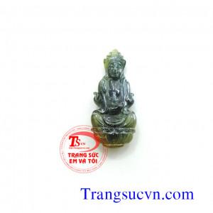 Phật Bà Saphir cỡ nhỏ