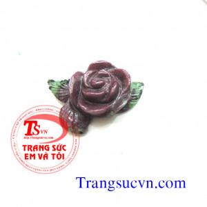 Bông hoa Anyolite