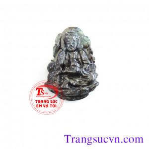 Phật quan âm Saphir