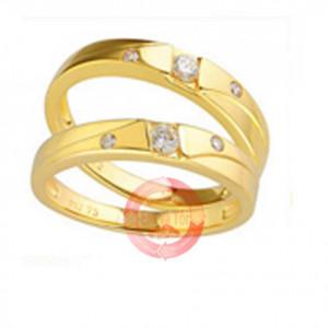 Nhẫn cưới cao cấp