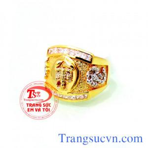 Nhẫn vàng giá rẻ
