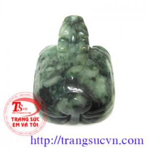 Rùa ngọc cẩm thạch