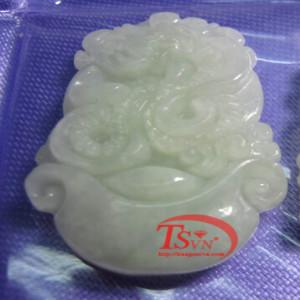 Tuổi Tỵ - jadeite - jade
