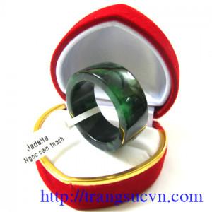 Ngọc Miến Điện Nhẫn