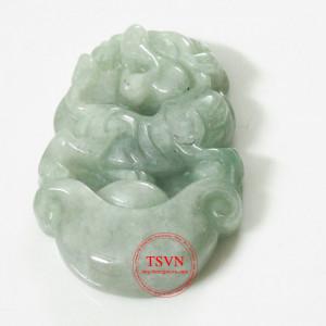 Tuổi Dần - ngọc cẩm thạch - jadeite