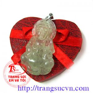 Phật Jadeite