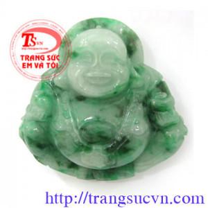 Phật Di Lặc Ngọc A