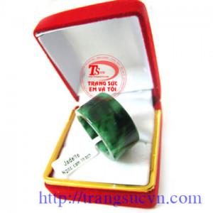 Ring Natural Jadeite