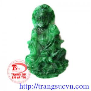 Phật ngọc phỉ thúy
