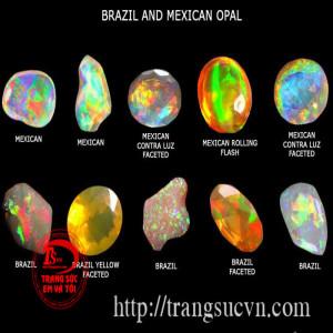 Opal đẹp