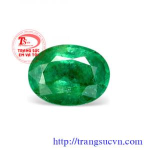 Đá quý Emerald