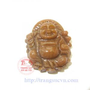 Phật Di Lặc Canxedon có giấy kiểm định