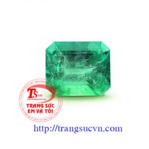 Emerald - Ngọc lục bảo