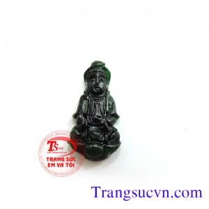 Phật cẩm thạch thiên nhiên