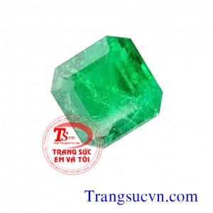Emerald hình vuông