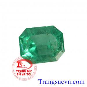 Emerald thiên nhiên giám định