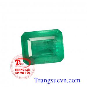 Ngọc lục bảo Emerald tự nhiên
