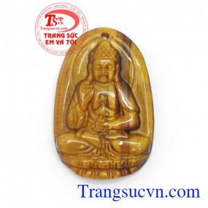 Mặt Phật Bản Mệnh Tuổi Tuất - Hợi