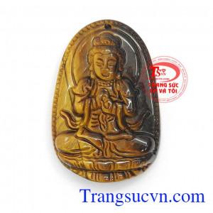 Phật Bản Mệnh Tuổi Mùi - Thân