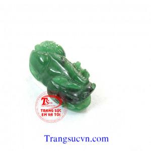 Cẩm thạch thiên nhiên xanh ngọc