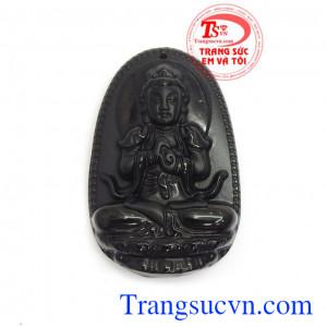 Phật bản mệnh obsidian tuổi mùi và thân