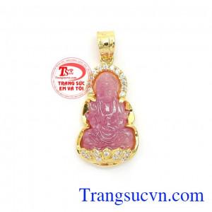 Mặt Phật Quan Âm An Nhiên