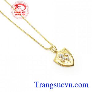 Bộ dây chuyền là món quà tặng ý nghĩa cho người bạn yêu thương