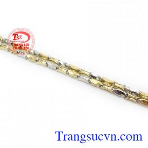 Dây chuyền phù hợp nhiều loại mặt dây khác nhau
