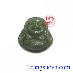 Phật ngọc thiên nhiên