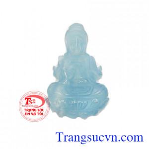 Phật quan âm yên vui