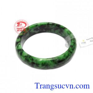 Vòng ngọc jadeite thịnh vượng