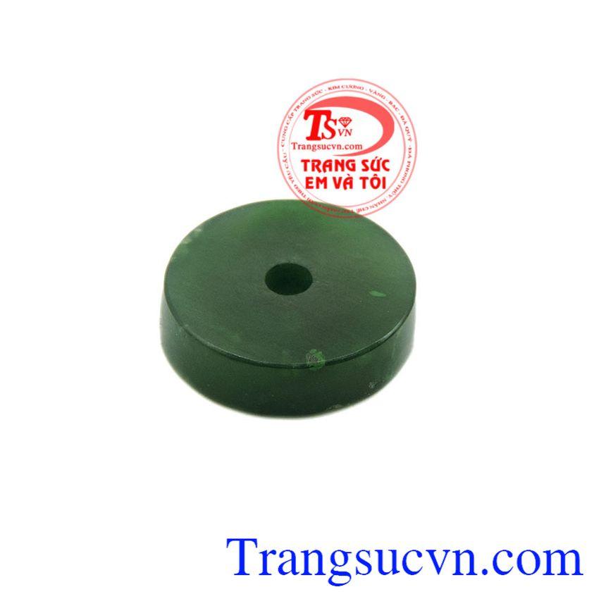 Ngọc Nephrite hiện đang được rất nhiều người tiêu dùng yêu thích và sử dụng.