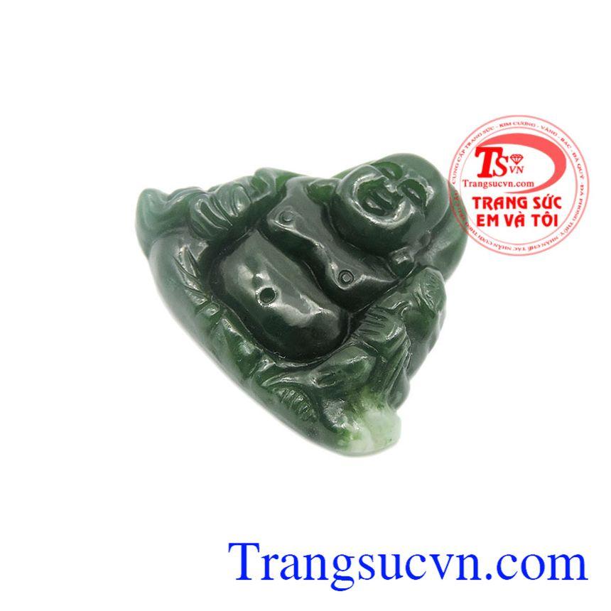 Người ta quan niệm rằng Phật Di Lặc có thể đem đến may mắn và sự hạnh phúc.