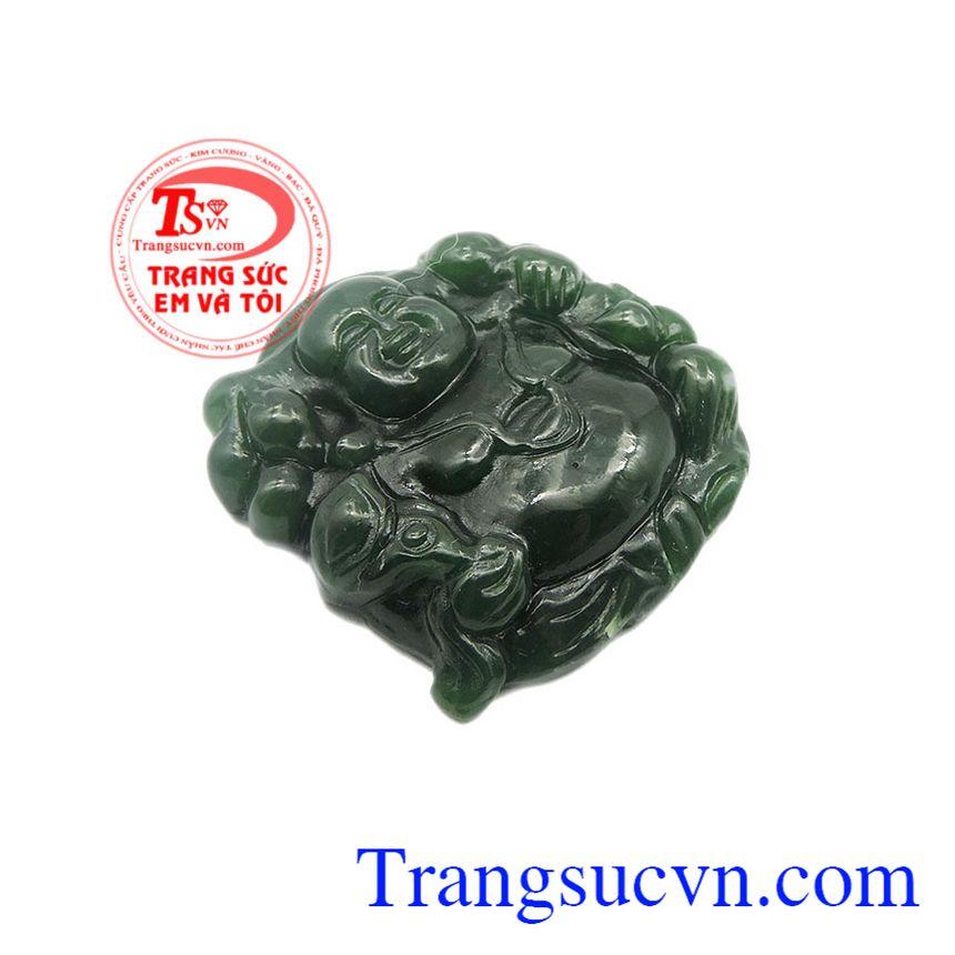 Phật Di Lặc là vị Phật không chỉ là biểu tượng cho hạn phúc mà còn biểu tượng cho sự giàu có, thịnh vượng.