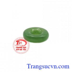 Nephrite là sản phẩm có tác dụng tốt cho bệnh dạ dày và có khả năng cầm máu tốt.