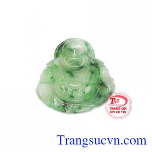 Phật Di lặc Ngọc Jadeite