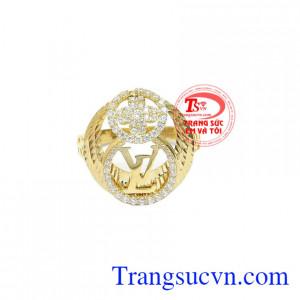 Sản phẩm với thiết kế mới lại, hợp thời trang, đẳng cấp từ thương hiệu xa xỉ LV