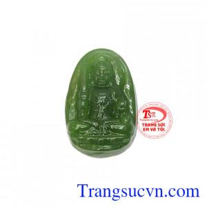 Phật bản mệnh Nephrite tuổi Thìn - Tỵ