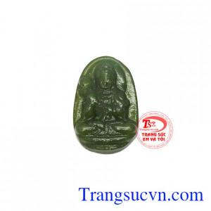 Phật bản mệnh Nephrite tuổi Ngọ