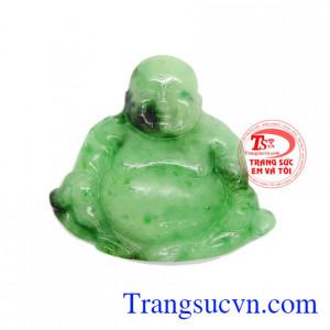 Phật di lặc ngọc cẩm thạch an yên