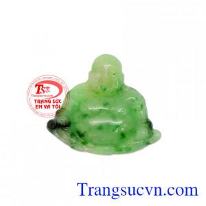 Phật Di Lặc Ngọc Cẩm Thạch Trường Thọ