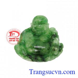 Phật di lặc hiền hòa