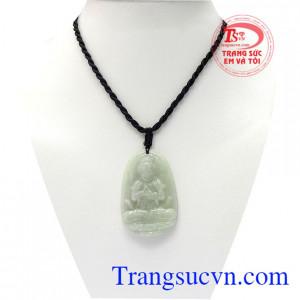 Phật bản mệnh cẩm thạch tuổi mùi - thân